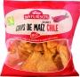 CHIPS DE MAIZ Y CHILI - 75GR.
