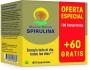 ESPIRULINA - 180+60 COMPRIMIDOS