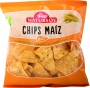 CHIPS MAIZ - 75GR.