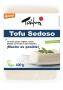(F) TOFU SEDOSO DEMETER BIO - 400GR.