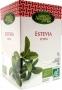 ESTEVIA INFUSION - 20 FILTROS