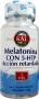 MELATONINA 1,9+5HTP (ACCIÓN RETARDADA) - 60 COMPRI