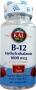 METHYLCOBALAMIN (VITAMINA B12) 1000MCG. - 60 COMPRIMIDOS