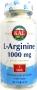 L-ARGININA 1000MG - 30 TABLETAS