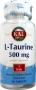L-TAURINA 500MG. - 60 COMPRIMIDOS