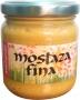 MOSTAZA FINA - 200GR.