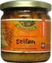 SEITAN NATURAL - 380ML.