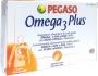 OMEGA 3 PLUS - 40 CAPSULAS