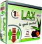 LAX RESCUE - 60 CAPSULAS