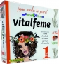 FEMELINE VITALEFEME - 30 CAPSULAS