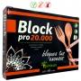 BLOCK PRO 20000 - 30 CAPSULAS