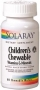 CHILDREN´S CHEWABLE - 60 PASTILLAS