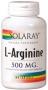 L-ARGININE 500MG. - 100 CAPSULAS