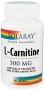 L-CARNITINE 500MG. - 30 CAPSULAS