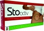 STOACTIV(flatulencias) - 40 CAPSULAS